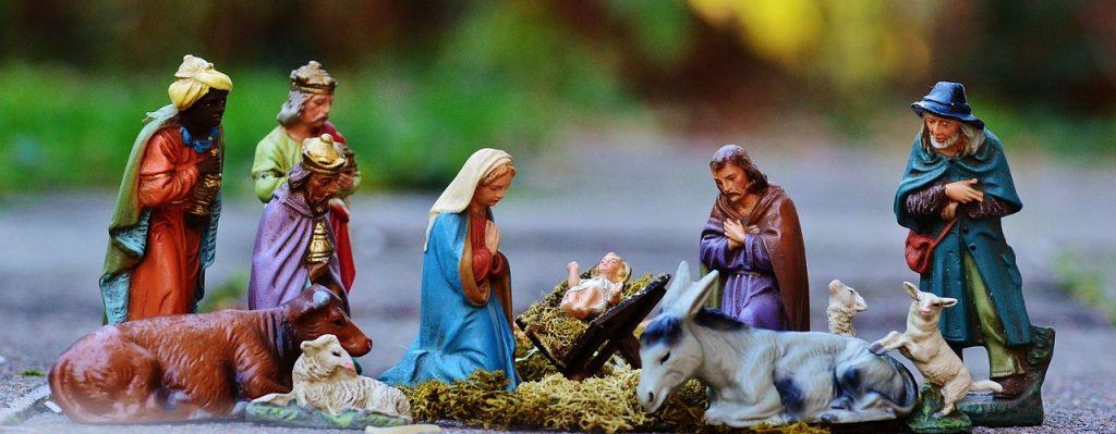school nativity