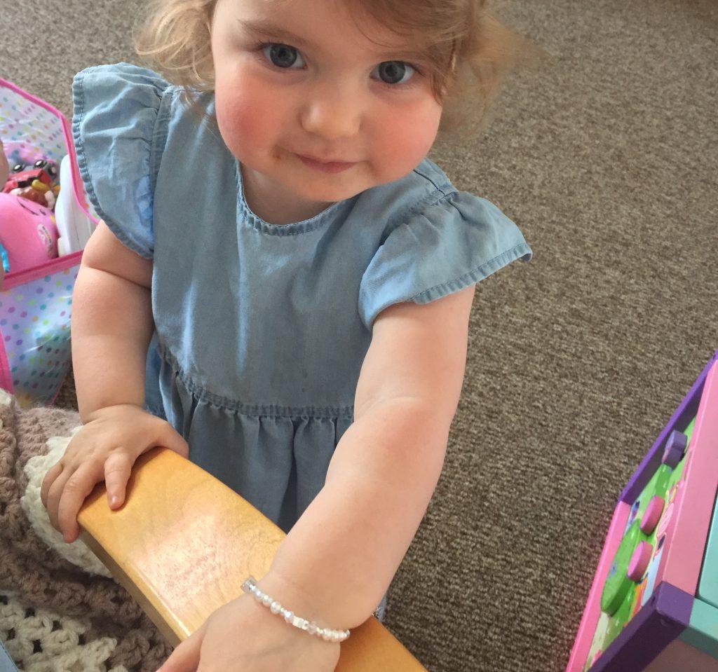 toddler jewellery