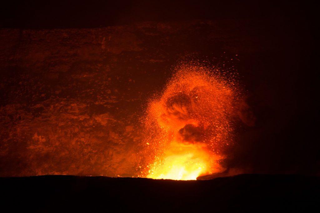 lava year one playground